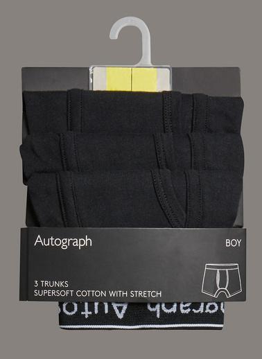 Marks & Spencer Külot Siyah
